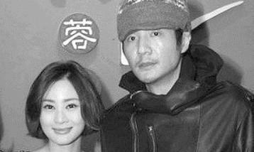 与吴晓敏14年没有婚礼,蜜月,亲嘴就崩溃的朴树,现爆离婚有新欢