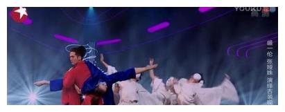 薛之谦努力练舞,杨丞琳的评价让他的努力白费,网友:一生黑