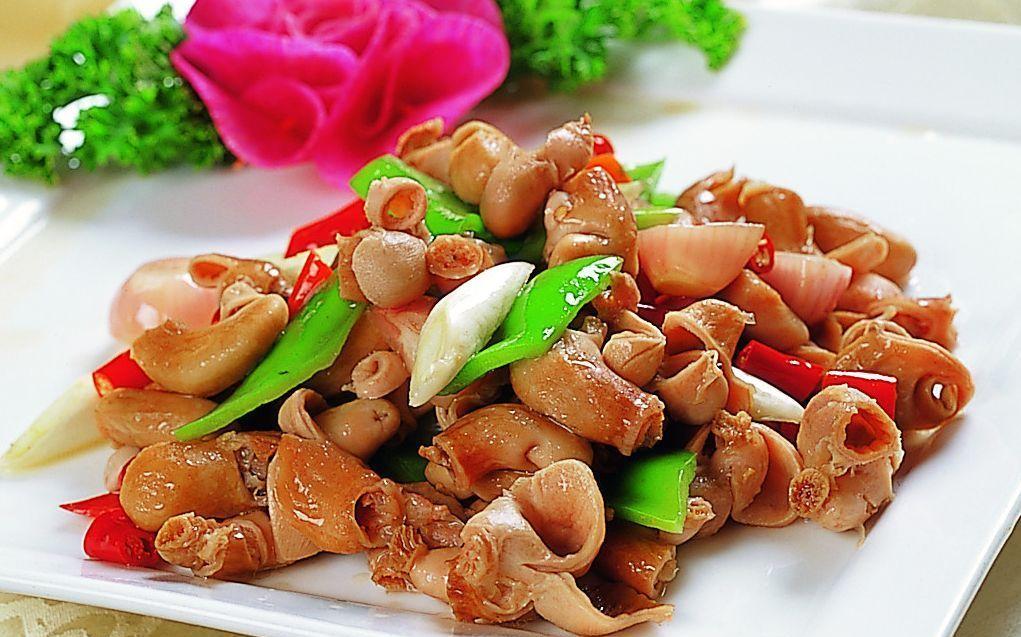 几道传统特色菜,健胃消食,延缓衰老,喜欢这个味道