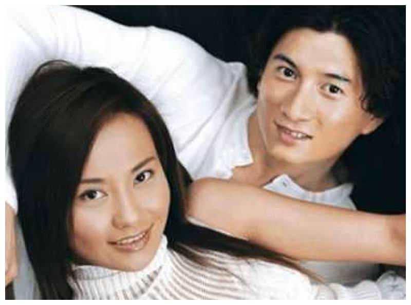 同是嫁外国老公,马雅舒和梁咏琪被宠得像公主,她带儿子悄悄回国
