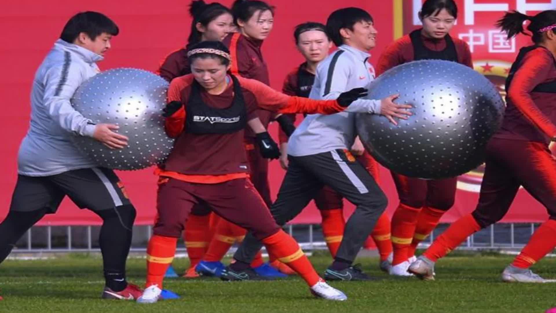 足协对武汉女足奥预赛制订紧急预案 不排除易地或空场举行