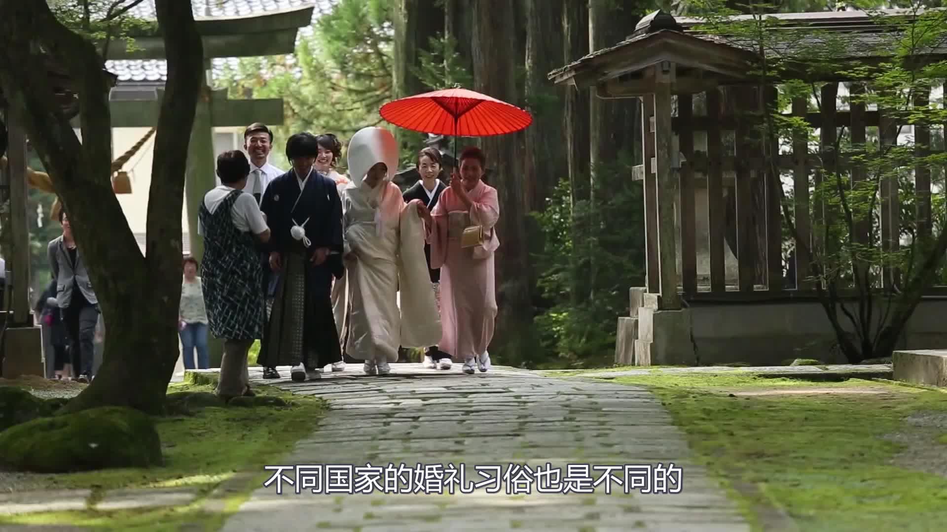 日本女子新婚之夜,竟有如此奇葩的习俗,恕我直言:真开眼了!