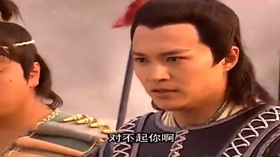 秦王李世民要放弃争夺皇位!