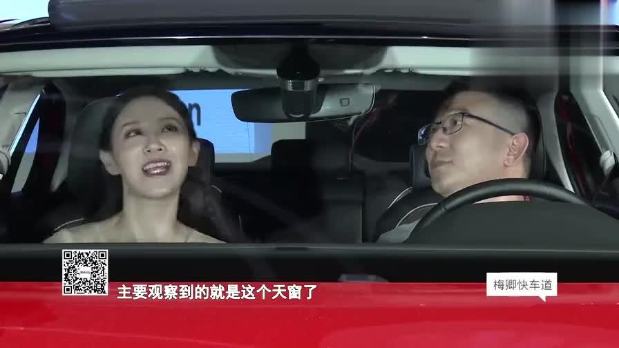 视频:上汽大众 全新凌渡 动力油耗都挺好