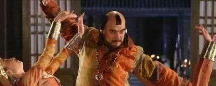 安禄山为何能成为杨玉环的干儿子?