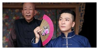 郭靖宇现场直言于毅把他害惨了,原因却是于毅出演的一个角色