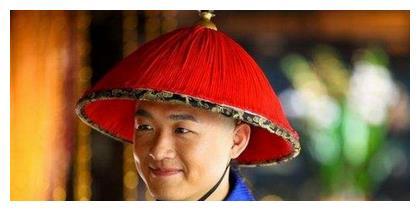刘恺威演太监,余少群演太监,网友:只有他把太监给演活了