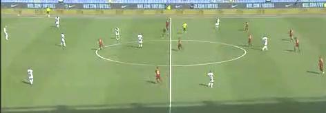 (西语)意甲:沙拉维2球哲科破门 罗马主场3-1击败乌迪内斯