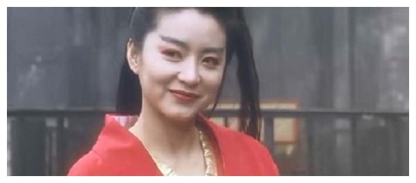 林青霞在拍《东方必败》时差点淹死?徐克:我刚好需要一个花瓶