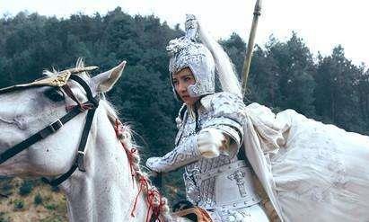 弑神转世的南梁名将白袍将军陈庆之如何以7000战30万北魏铁骑的?