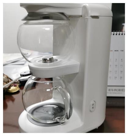 颜值爆表,品质当道——鸣盏茶饮机MZ-1151评测报告