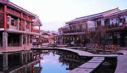 攻略以外的丽江,十个醉美丽江小众景点,你去过吗?