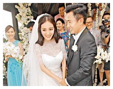 杨幂刘恺威离婚后,谢霆锋终于坦诚目前婚姻,为什么不娶王菲?