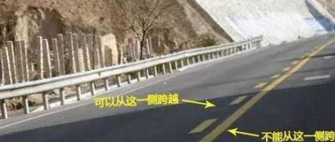 开车时需要注意的几个路口,稍不注意就会被罚,不少人已吃过亏