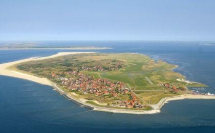 巴尔特鲁姆岛,东弗里斯兰群岛最小的岛屿!