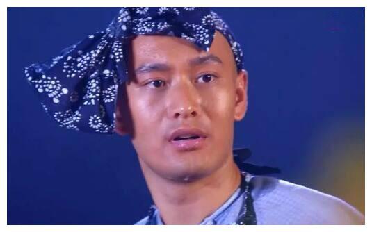 那些闪瞎眼的极品男主,黄晓明上榜,朱孝天第2,第一超辣眼!