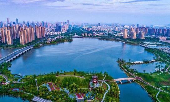 """杭州""""吞并""""板上钉钉的城市?一旦成功,华东第一大城或将易主?"""