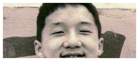 六位巨星童年照,认出刘德华只用一秒,认出最后一位才是大神