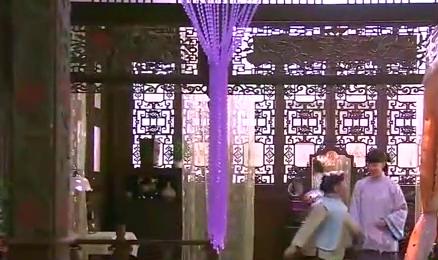 铁梨花:赵先生来找铁梨花,对方让他赶紧走,一番争吵真的离开了