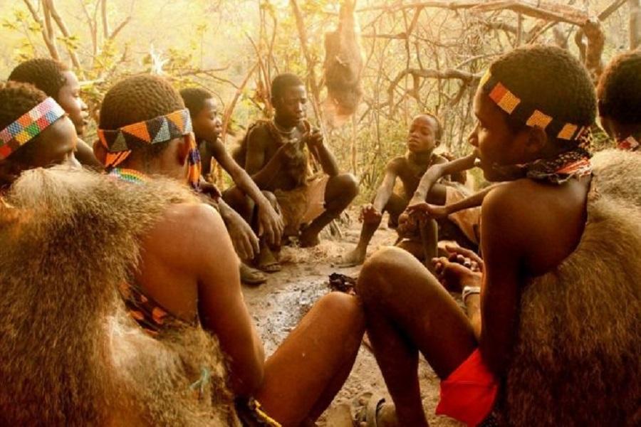 南非男子在KFC求婚:我能带你吃薯条,嫁给我吧