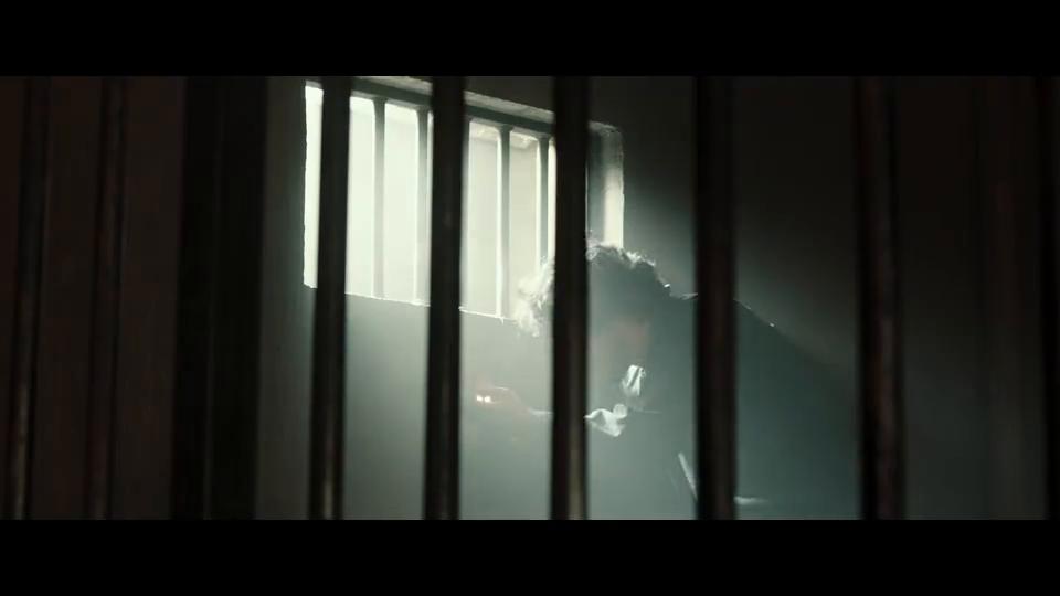 影视:正经些,我们这是越狱,逃跑懂不懂!