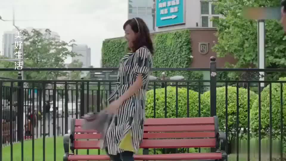 劈腿前妻回国求复合大叔我心里有人了前妻耍赖我一会就跳桥