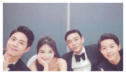 双宋婚礼宾客阵容强,朴宝剑、李光洙《太后》主创也将再聚首