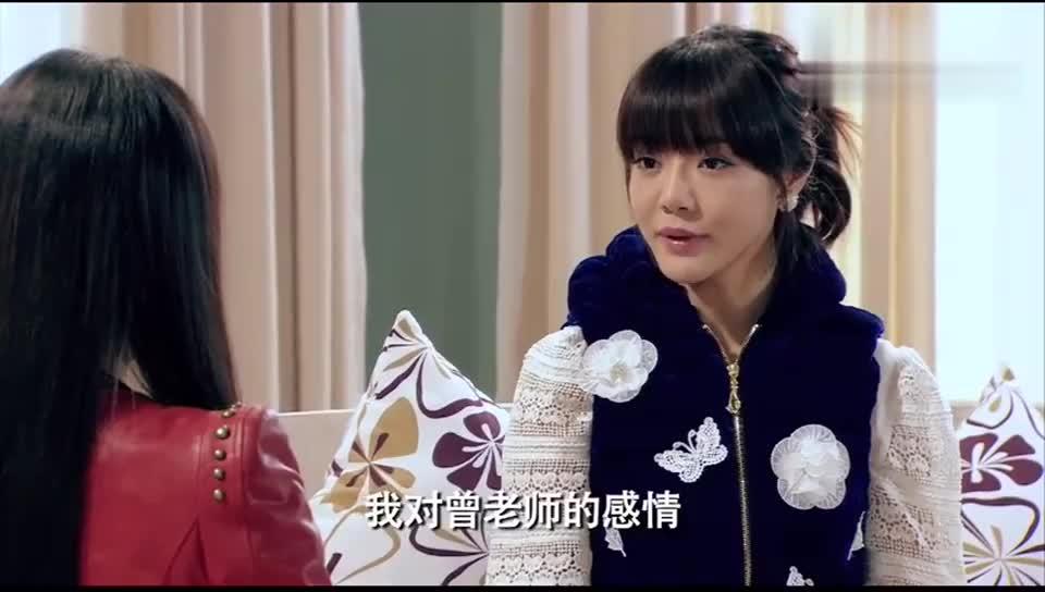《爱情公寓》邓家佳背黑锅又被雅典娜秒杀能再像一点吗