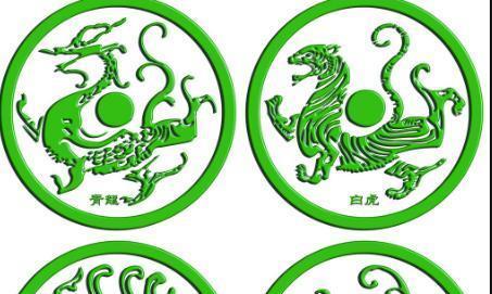 什么是中国古代四大神兽?
