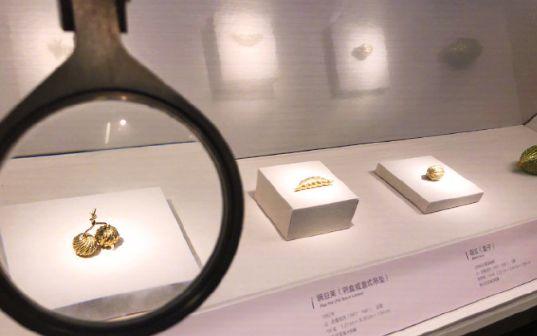 弗吉尼亚美术馆藏二十世纪珍宝艺术展,云鬓珠翠