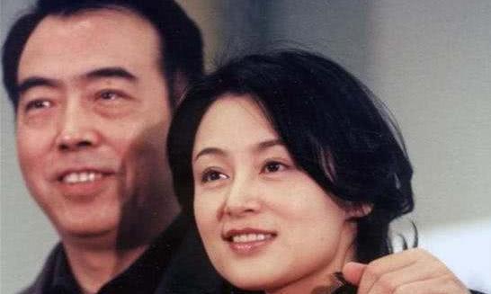 陈红年轻时到底有多美 一颦一笑甩倪萍几条街难怪陈凯歌这么爱她