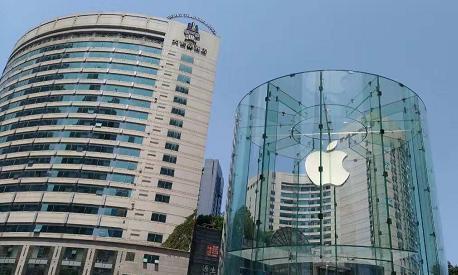 正减少对中国的依赖?苹果携手富士康进军印度市场,或将另起炉灶