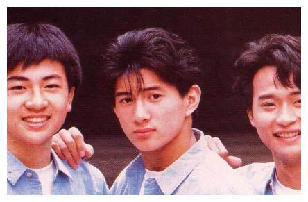 当年的小虎队堪比现在的TFBOY,如今三人只有他混的最差!