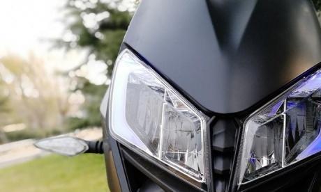 新款高端电动车,智慧新体验,配1KW电机,26Ah锂电池,8688元