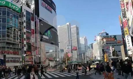 """""""23区中人口密度最大""""的东京丰岛区房价多少钱一平米?"""