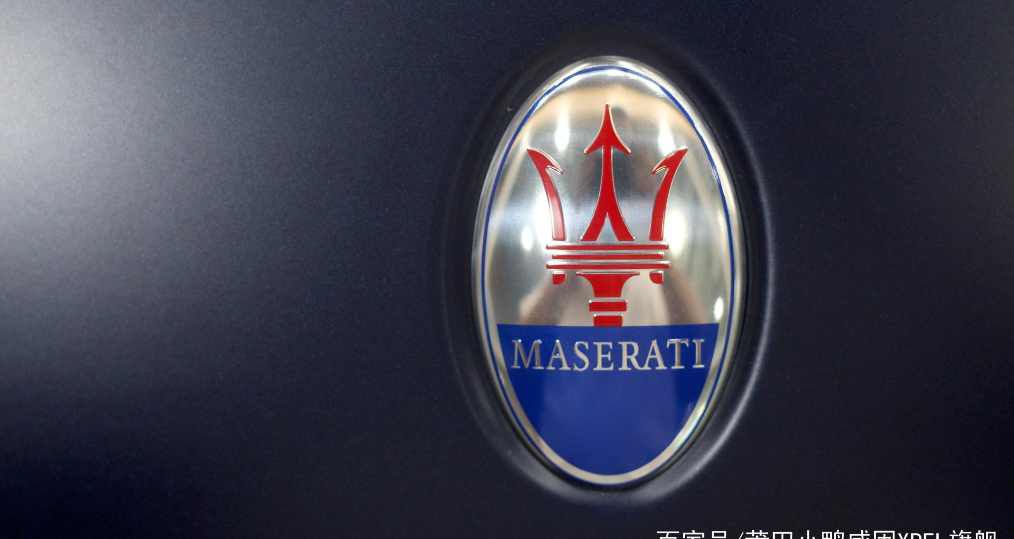 玛莎拉蒂Levante选择XPEL哑光隐形车衣