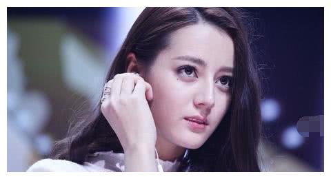 金鹰女神票选,迪丽热巴远胜杨紫,却要被她截胡?