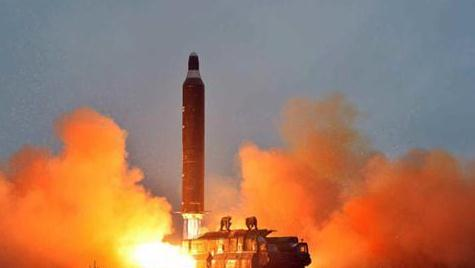 美国的意图曝光:退出《中导条约》预谋已久,就是为了研发新导弹