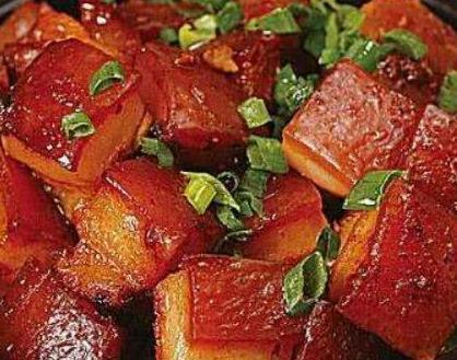 几道简单易做的家常菜,实惠好吃,鲜香解馋,招待客人也有面子