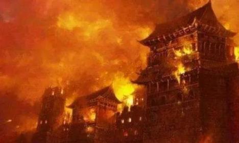 称为世界三大自然灾难之谜的明朝天启年间大爆炸