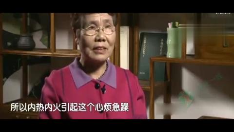 健康养生:为你讲解女性更年期的症状,中医说多是肝阴虚导致的!