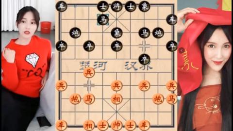 许银川先胜曹岩磊精彩实战对局双方激烈厮杀精彩纷呈