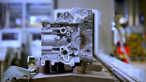 FANUC发那科工业机器人在欧宝汽车制造中的应用