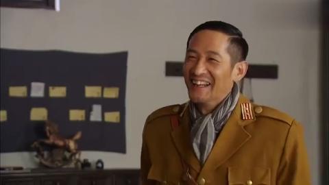 江湖正道:马司令招降了土匪,向日本人邀功,真是大汉奸!