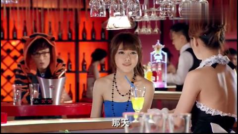 《爱情公寓》邓家佳讲述王传君和她的爱情故事但这也太扯了吧