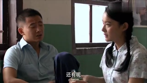 正阳门下:苏萌参加高考,蔡晓丽衷心祝福,原来是为了自己