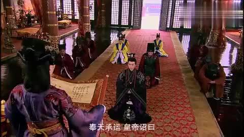 陆贞传奇:高湛被赐婚,迎娶沈嘉敏,陆贞在宫外也得知了这个消息