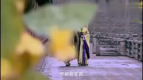 陆贞传奇:高湛陆贞真配,陆贞开心的跟高湛聊瓷器,两人相处愉快
