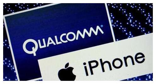 高通联手苹果公司共同打造5G智能手机,国产科技企业要警惕了