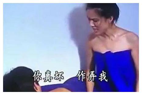 与李若彤拍过激情戏的4大男星,没有古天乐,甄子丹上榜